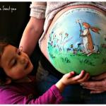 妊娠ママのお腹を使ったボディーペインティング・アート25選+おまけ