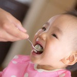 5分で調理!赤ちゃんの便秘を解消させる離乳食レシピ