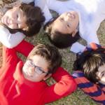 あなたはどのタイプ?子供の性格を左右する、アメリカ式4つの子育てタイプ