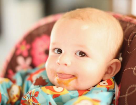 少食な子供の食事管理