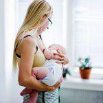 母乳育児へ向けた食生活。いい母乳をつくるための栄養素