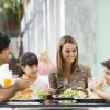 子供の外食これって食べて大丈夫?気になる食事の安全面