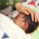 赤ちゃんをぐっすり寝かしつけるための3つのステップ