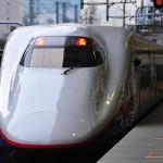 子連れで新幹線!乗る前にチェックしておきたいポイント