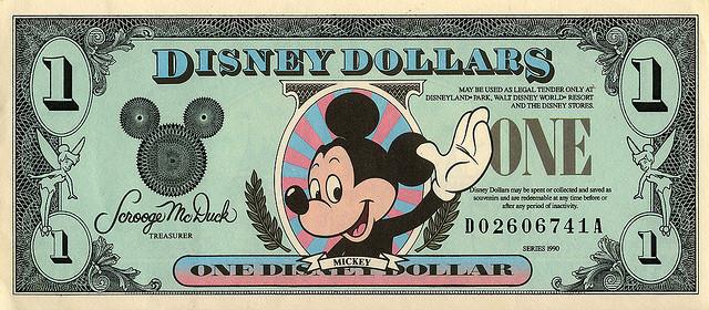 家族でディズニー旅行 費用の目安