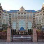 子連れでも格安なホテル!泊まりでディズニーのポイント