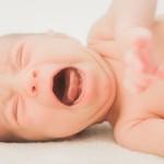 赤ちゃんが泣く主な理由12ヵ条と対処法