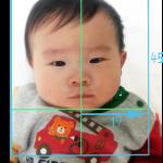 赤ちゃんのパスポート写真の撮り方!