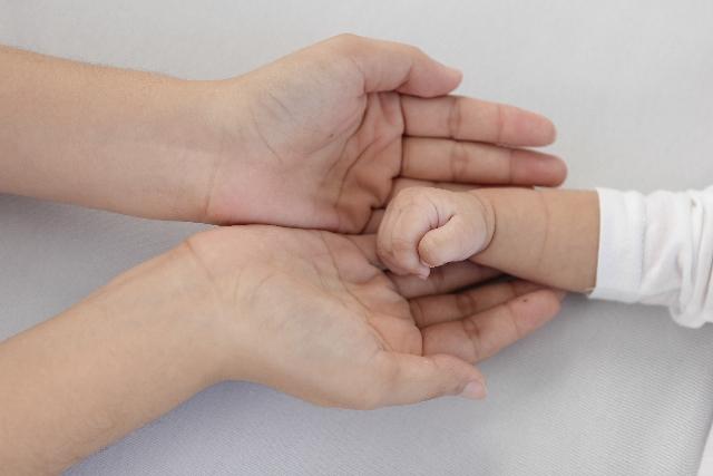 先天性の病気をもって生まれた子に対する行政支援