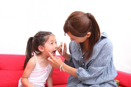 0歳 虫歯予防