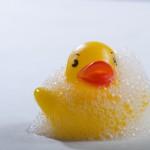 二人の子供をママ一人でお風呂にいれるオススメ手順