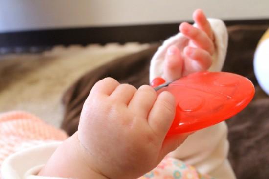 手遊び 赤ちゃん