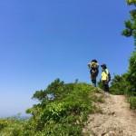 こどもと一緒が楽しい!子連れハイキングの始め方