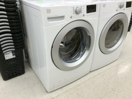 ドラム式洗濯機 事故