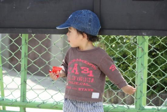 保育園 子供服