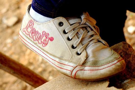 子ども靴選び方
