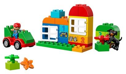 レゴの写真