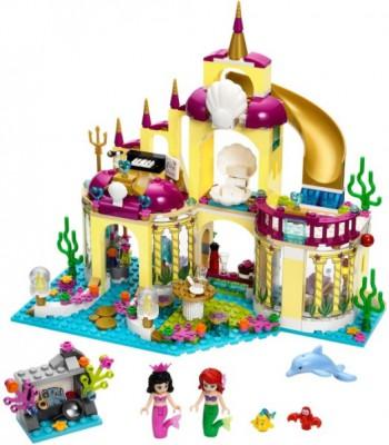 ディズニーをテーマにしたレゴ