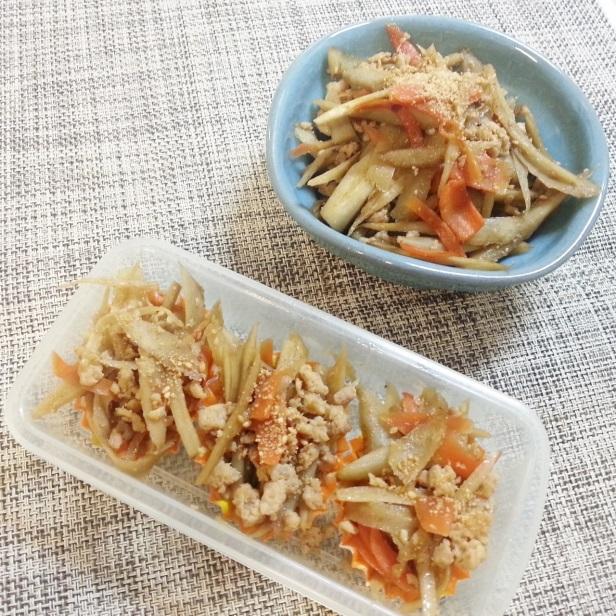 料理 朝サラダ