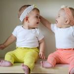 双子のベビーカー選び